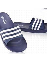 Sandálias para homens primavera conforto casal sapatos neoprene casual