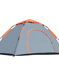 2 Pessoas Único Um Quarto Barraca de acampamentoCampismo Viajar-