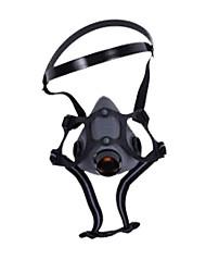 Honeywell double filtre coquille élastique demi-masque en caoutchouc (moyen) / 1