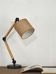 40 Modern / Zeitgenössisch Schreibtischlampe , Eigenschaft für LED , mit Andere Benutzen Dimmer Schalter