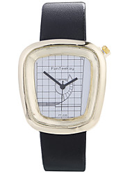 Women luxury Brand Fashion Square Casual Quartz Unique Stylish Watches Small Female Leather Sport Men Watch
