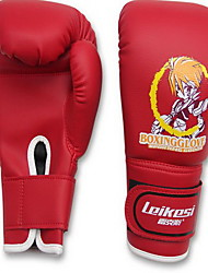 Sports Gloves Boxing Gloves Pro Boxing Gloves for Boxing Muay Thai Fitness Full-finger GlovesKeep Warm Breathable Wearproof High