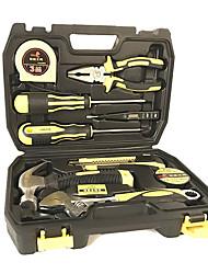 Держать аппаратные средства установить 10 штук ремонт 010145 ключ отвёртка коготь молоток