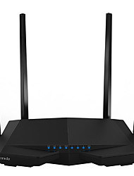 Tenda smart wireless router 1200Mbps dual-band Gigabit wifi router AC6