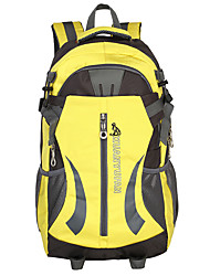 40 L Backpack Camping & Hiking Traveling Wearable Breathable Moistureproof
