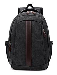 25 L sac à dos Camping & Randonnée Escalade Sport de détente Etanche Résistant à la poussière Multifonctionnel Vestimentaire