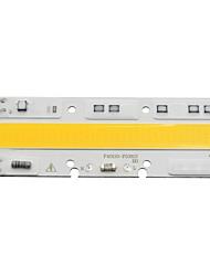 Smart ic led cob 50w c220v 230v ламповый светильник для наружного освещения прожектора diy outdoor холодный / теплый белый (1 шт)