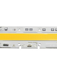 Smart IC LED COB 50W A C220V 230V Lamp Light for DIY Outdoor Spotlight Flood Light Cold / Warm White (1 Piece)