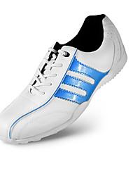 Повседневная обувь Обувь для игры в гольф Жен. Противозаносный Anti-Shake Быстровысыхающий Дышащий Износостойкий ВыступлениеНизкое