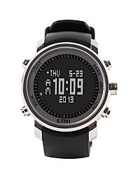 EZON h506b01 profesión al aire libre de escalada deportiva digitales multifuncionales relojes con brújula barómetro altitud