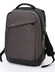 DTBG D8063W 15.6 Inch Computer Backpack Waterproof Anti-Theft Breathable Business Style Oxford Cloth