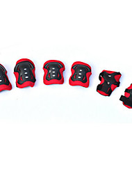 Unisex Knee Brace Thickening Easy dressing Eases pain Wearproof Skateboarding Sports Outdoor Others
