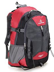 30 L Rucksack Camping & Wandern Reisen tragbar Atmungsaktiv Feuchtigkeitsundurchlässig