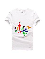 Children Taekwondo Summer  CottonT-shirt