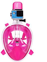 Máscaras de mergulho Protecção Mergulho e Snorkeling Neopreno