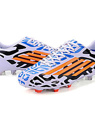 Ailema® Sneakers Football Boots Men's Kid's Cushioning Wearproof Breathable Practise Lawn Soccer/Football
