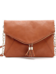 Ladies' Souvenir Bag Casual Shoulder Bag Envelope Bag