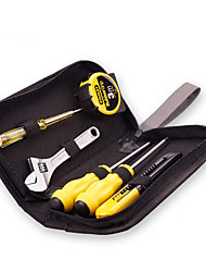 STANLEY Gift Set Wrench Waterproof Nylon Kit 6 Pieces  LT-098-23C Manual Tool Set