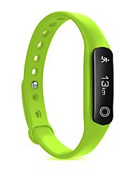 U02 Pulsera Smart iOS Android Deportes Acelerómetro Sensor de Actividad Cardíaca