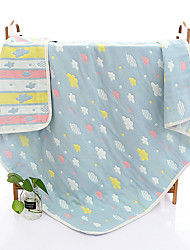 Couette d'impression active 100% coton enfant active 110 * 110cm
