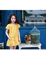 Girl's Fashion Dress
