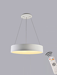 Flush Mount   Modern Pendant Lamp LED Designers Metal Living Room Bedroom Dining Room Study Room  Office Kids Room