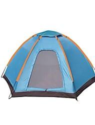 3-4 Pessoas Único Um Quarto Barraca de acampamentoCampismo Viajar
