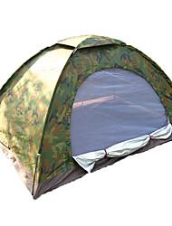 2 человека Световой тент Один экземляр Палатка Влагонепроницаемый Хорошая вентиляция Водонепроницаемость С защитой от ветра