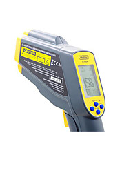 IRT850K High Temperature Infrared Thermometer (With Type K Thermocouple Contact Temperature)