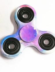 Handkreisel Handspinner Spielzeuge Tri-Spinner Plastik EDCStress und Angst Relief Büro Schreibtisch Spielzeug Lindert ADD, ADHD, Angst,