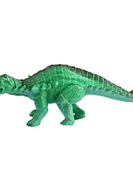 Action & Figurines Maquette & Jeu de Construction Dinosaure Animal PVC