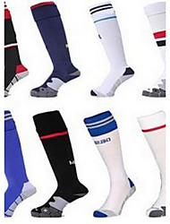Sport Socks / Athletic Socks Men's Socks Spring Summer Winter Breathable Comfortable Cotton Football/Soccer