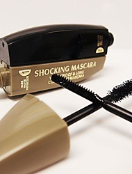 Mascara Balm Wet Lifted lashes Volumized Natural Eyes 1