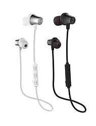 Beevo bd500 esportes fone de ouvido bluetooth com função anti-suor fones de ouvido baixo