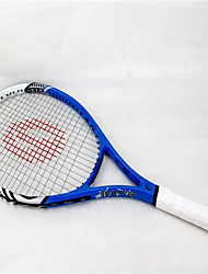Raquettes de tennis- (,Fibre de carbone) -Haute élasticité Durable