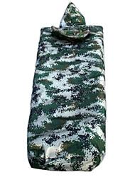 Sleeping Bag Mummy Bag Single 0 Hollow CottonX75 Hiking Camping Keep Warm Portable