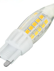 G9 LED a pannocchia T 44 SMD 2835 200-300 lm Bianco caldo Luce fredda AC 220-240 V 1 pezzo
