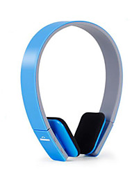 Headband estereofónico do fone de ouvido da música do jogo do bluetooth 4.0 para o cartão do suppoert tf do iphone do PC