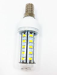 2w e14 e27 led mille lumières t 36 smd 5730 260-300lm blanc chaud blanc décoratif ac110 ac220 v 1 pc