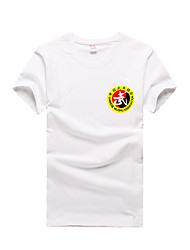 Taekwondo t-shirt verão adulto taekwondo