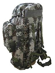 52 L рюкзак Охота Пригодно для носки Ударопрочность