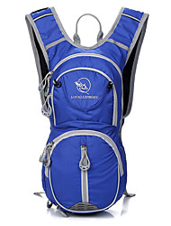 12 L mochila Prova-de-Água Vestível Resistente ao Choque