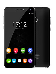 Oukitel U11 Plus Smartphone MTK6750T Octa Core Android 7.0 Cellphone 5.7'' 4G RAM 64G ROM 4G FingerPrint Mobile Phone