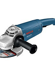 Bosch 7 Inch Angle Grinder 2200W High Power Polisher 180mm GWS 22-180