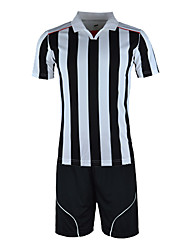 Men's Soccer Tracksuit Comfortable Summer Classic Polyester Football/Soccer
