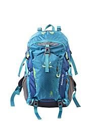 40 L Randonnée pack Multifonctionnel Bleu