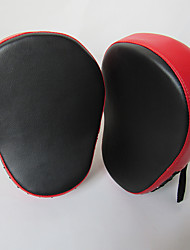 Punch Mitts Taekwondo PVC