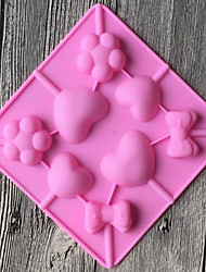 Mold For Chocolate For Cake Silicone