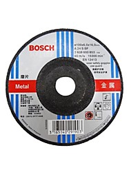 Bosch Angle Polishing Sheet (Metal Grinding) 125*22.2*6Mm/1