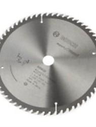 O Bosch 10 polegadas liga lâmina de serra circular tem 254 x t60 dentes cortados de madeira / 1 peça